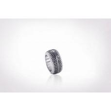 Jimmy Crystal Swarovski Ring261