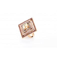 Jimmy Crystal Swarovski Ring RING290