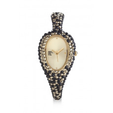 Jimmy Crystal Swarovski Watch WJ452 SECRET
