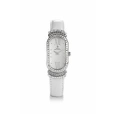 Jimmy Crystal Swarovski Watch WJ532 WHITE
