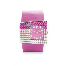 Jimmy Crystal Swarovski Watch WJ535A PINK