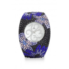 Jimmy Crystal Swarovski Watch WJ546 BLOOM