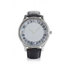 Jimmy Crystal Swarovski Watch WJ623 BLACK