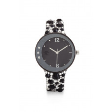 Jimmy Crystal Swarovski Watch WJ659