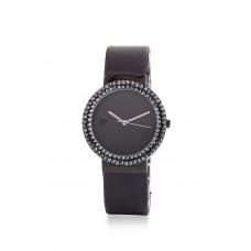 Jimmy Crystal Swarovski Watch WJ660 BLACK
