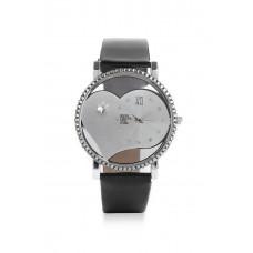 Jimmy Crystal Swarovski Watch WJ662 BLACK