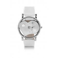 Jimmy Crystal Swarovski Watch WJ662 WHITE