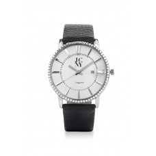 Jimmy Crystal Swarovski Watch WJ663