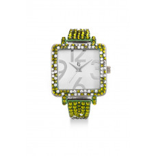 Jimmy Crystal Swarovski Watch WJ664