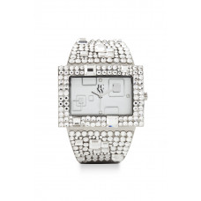 Jimmy Crystal Swarovski Watch WJ668