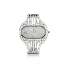Jimmy Crystal Swarovski Watch WJ670