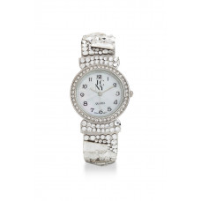 Jimmy Crystal Swarovski Watch WJ673
