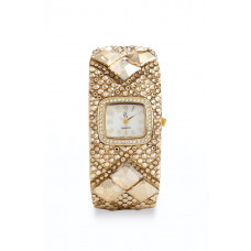 Jimmy Crystal Swarovski Watch WJ674