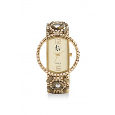 Jimmy Crystal Swarovski Watch WJ678