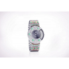 Jimmy Crystal Swarovski Watch WJ718