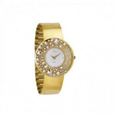 Jimmy Crystal Swarovski Watch WJ718A