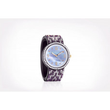 Jimmy Crystal Swarovski Watch WJ719