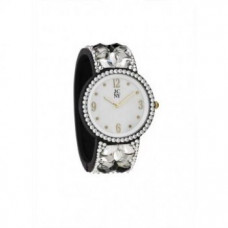 Jimmy Crystal Swarovski Watch WJ719A