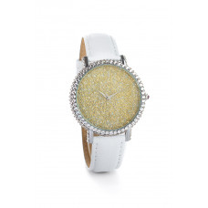 Jimmy Crystal Swarovski Watch WJ737B