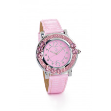 Jimmy Crystal Swarovski Watch WJ743
