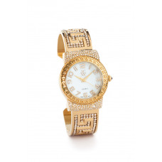 Jimmy Crystal Swarovski Watch WJ744
