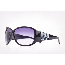 Jimmy Crystal Swarovski Sunglasses GL1158