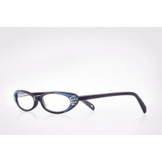Jimmy Crystal Swarovski Reading Glasses JCR115