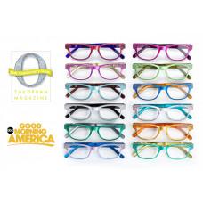 Jimmy Crystal Swarovski Reading Glasses JCR362 by Birthstone