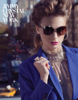 Jimmy Crystal New York 2012 Catalog